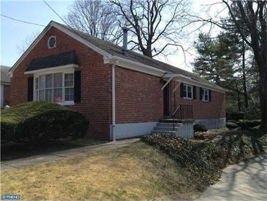 8008 Stenton Ave, Philadelphia, PA 19118