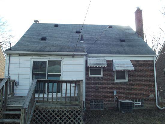 15635 Delaware Ave, Redford, MI 48239