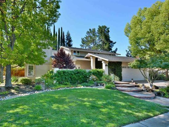 3275 Diablo Shadow Dr, Walnut Creek, CA 94598