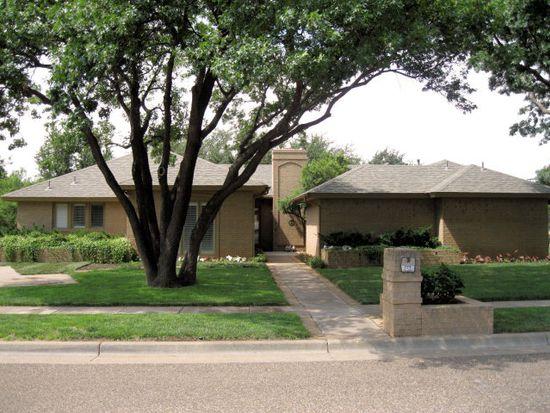 4409 89th St, Lubbock, TX 79424