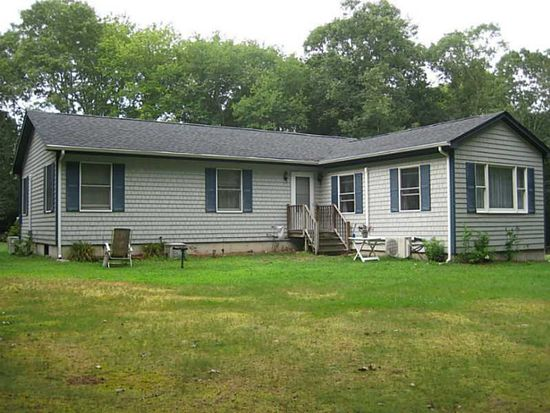 158 Woodville Rd, Hope Valley, RI 02832