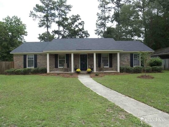 336 Windover Rd, Florence, SC 29501