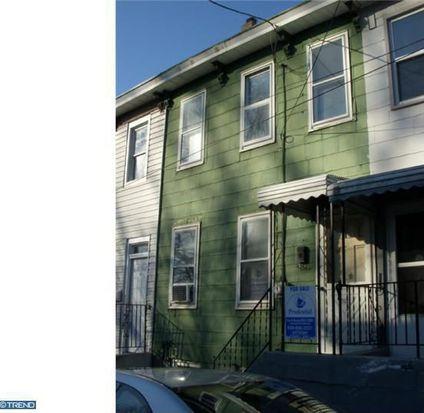 18 Ingleton St, Trenton, NJ 08611