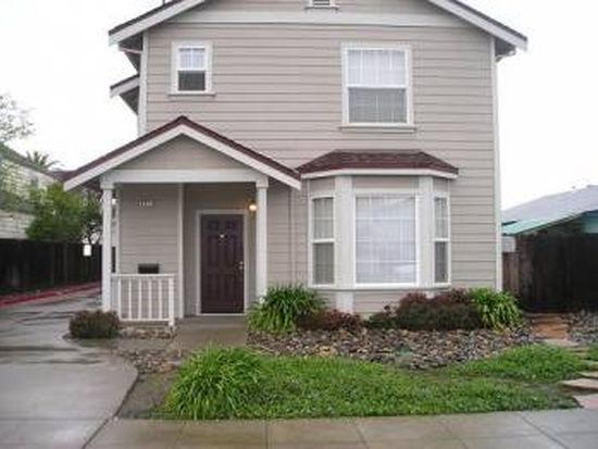 349 N K St, Livermore, CA 94551