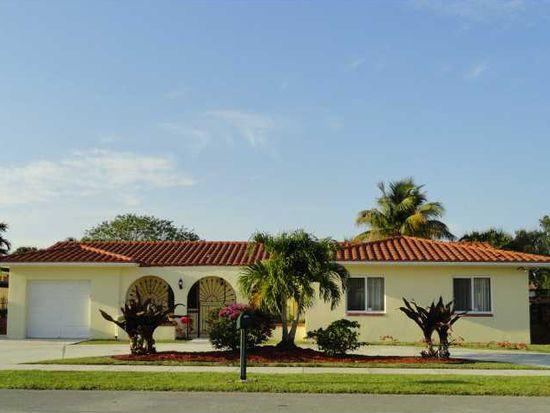 9271 SW 21st St, Miami, FL 33165