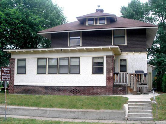2621 Kingman Blvd, Des Moines, IA 50311