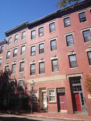 80 W Cedar St UNIT A3, Boston, MA 02114