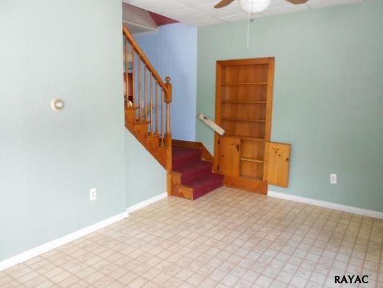 627 North St, Mc Sherrystown, PA 17344