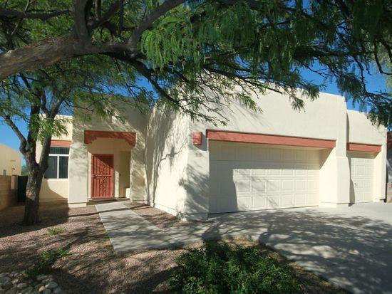 6553 N Shadow Bluff Dr, Tucson, AZ 85704