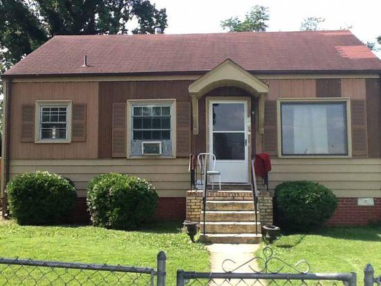1107 Althea Pkwy, Richmond, VA 23222