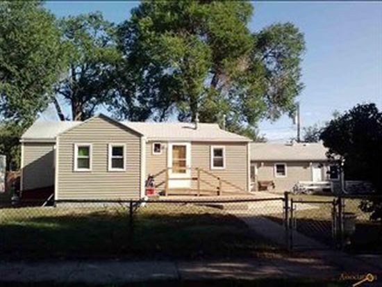 106 E Monroe St, Rapid City, SD 57701