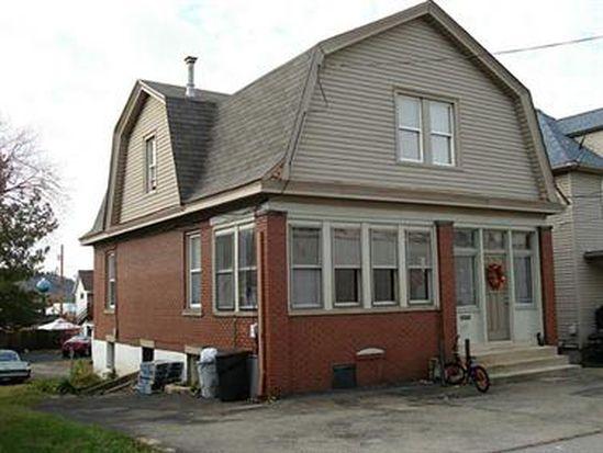 234 Theobold Ave, Greensburg, PA 15601
