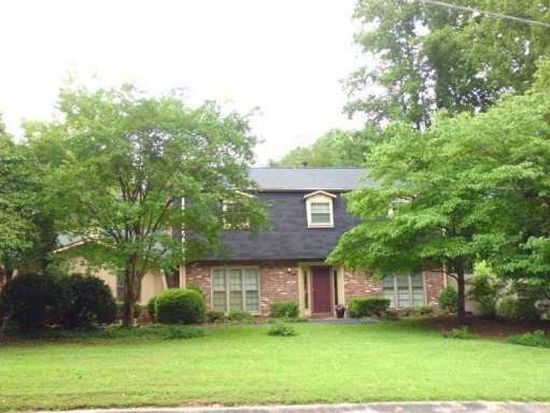 5231 Sunset Trl, Marietta, GA 30068