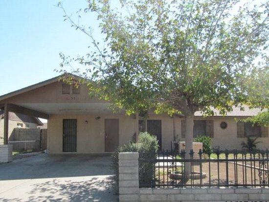 7655 W Heatherbrae Dr, Phoenix, AZ 85033