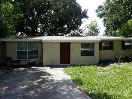 3006 Cord St, Tampa, FL 33605