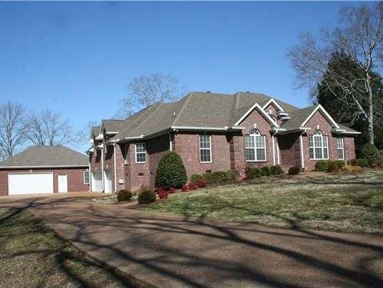 896 Tulip Grove Rd, Hermitage, TN 37076