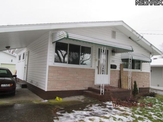 2937 Pikes Ave, Akron, OH 44314