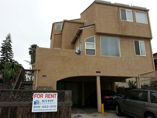 5151 Long Branch Ave APT C, San Diego, CA 92107