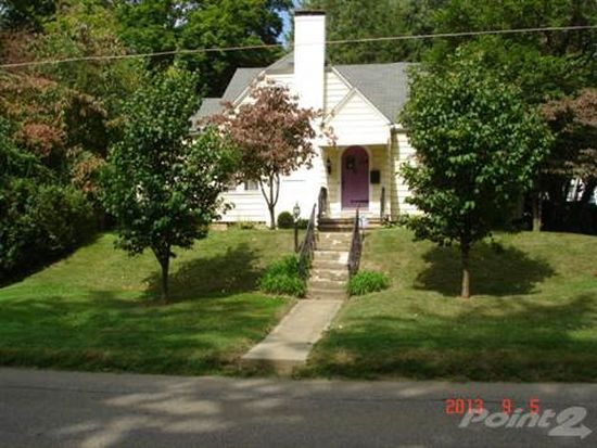 115 Wooster Rd, Mount Vernon, OH 43050