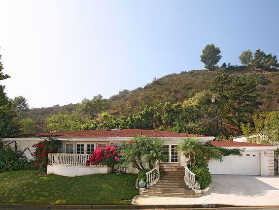 1767 Roscomare Rd, Los Angeles, CA 90077