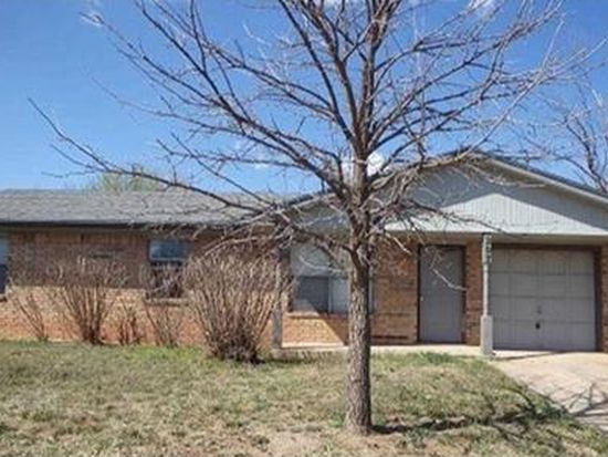 207 E Tower Ave, Perry, OK 73077