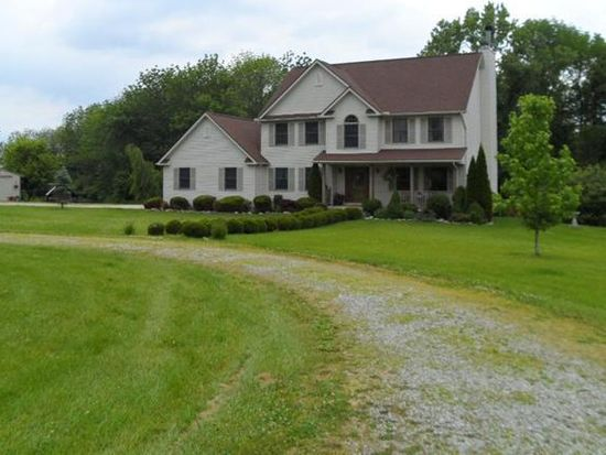 1888 E Spring Valley Paintersville Rd, Xenia, OH 45385