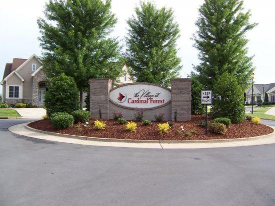 28 Dunham Cir, Johnson City, TN 37601