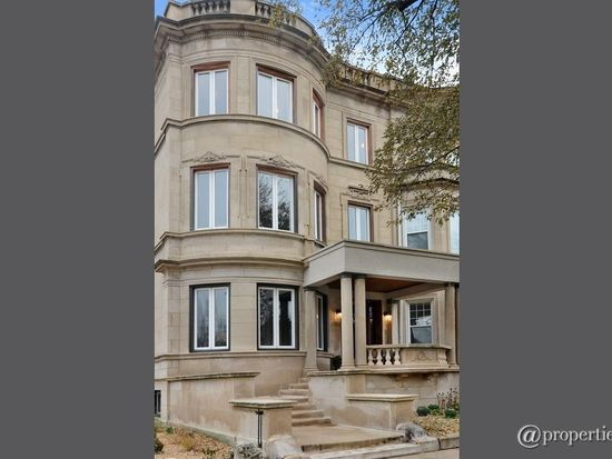 4535 S King Dr, Chicago, IL 60653