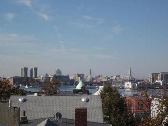 35 Saratoga St # 4, Boston, MA 02128