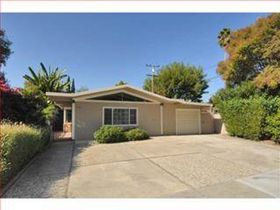 480 Quincy Dr, Mountain View, CA 94043