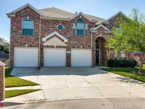 5001 Pallas Ct, Fort Worth, TX 76123