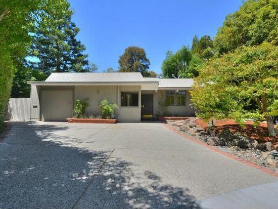 3502 Arbutus Ave, Palo Alto, CA 94303