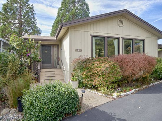 225 Mount Hermon Rd SPC 12, Scotts Valley, CA 95066
