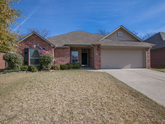 2315 S 7th St, Broken Arrow, OK 74012
