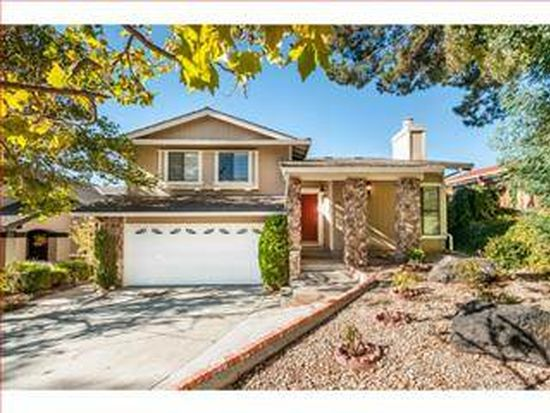 1811 Canyon Oak Ct, San Mateo, CA 94402