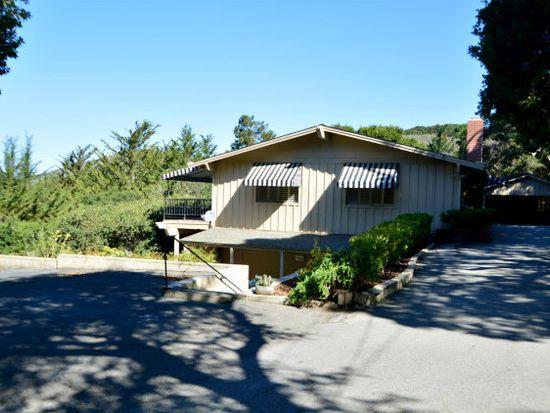 27440 Loma Del Rey, Carmel, CA 93923