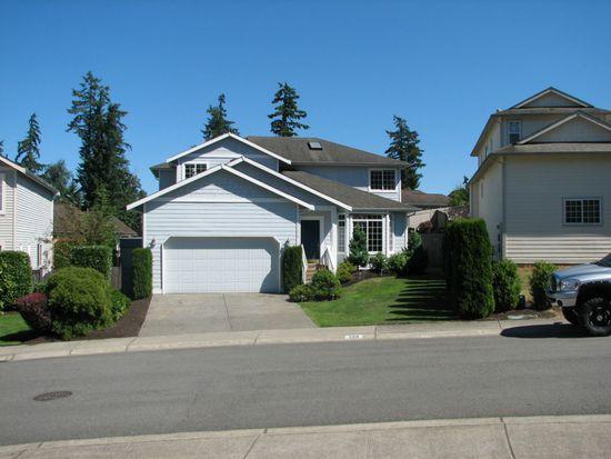 11319 45th Ave SE, Everett, WA 98208