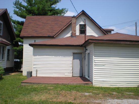 415 W Jefferson St, Kokomo, IN 46901