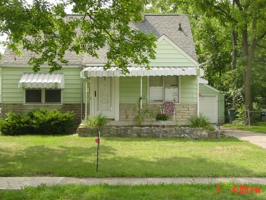 2547 Hamilton Ave, Columbus, OH 43211