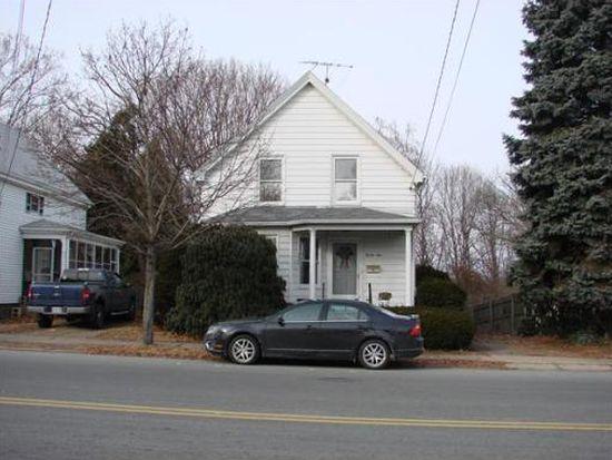 21 Lynnfield St, Peabody, MA 01960