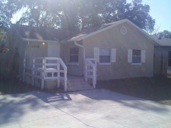 3406 W Leroy St, Tampa, FL 33607