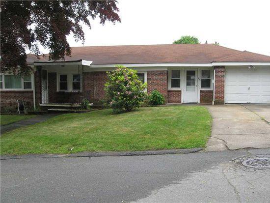 60 Tremont St, Cranston, RI 02920