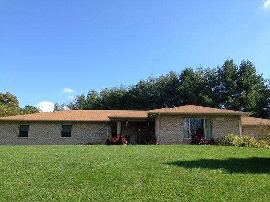 205 Glade View Dr NE, Roanoke, VA 24012