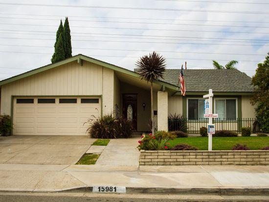 15981 Maybrook St, Westminster, CA 92683