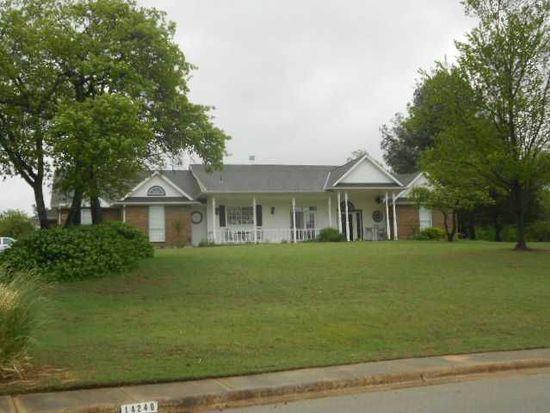 14240 Whippoorwill Vis, Choctaw, OK 73020