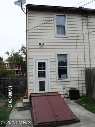 325 Washburn Ave, Baltimore, MD 21225