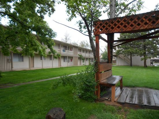 525 E 13th St APT D, Loveland, CO 80537