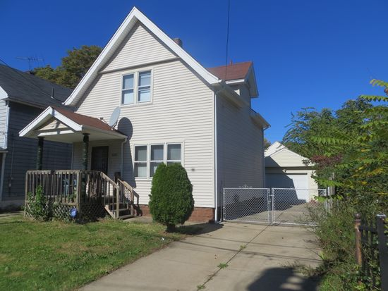 6819 Polonia Ave, Cleveland, OH 44105