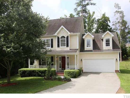 713 Little Tall Way, Wake Forest, NC 27587