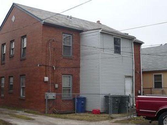 1169 Kelton Ave, Columbus, OH 43206